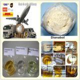 Propionate stéroïde de Drostanolone de support de Masteron de grande pureté