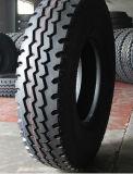 neumático sin tubo radial del vehículo de pasajeros de la polimerización en cadena de la talla de la fuerza 225/60r16 nuevo