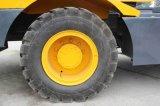 Carro concreto del mezclador del cargamento del uno mismo del precio competitivo de la alta calidad con el sistema de pesaje auto eléctrico