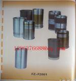 Вставной цилиндр запасной части инструмента машинного оборудования инженерства конструкции