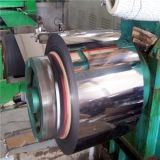 Prix laminé à froid de bobine de l'acier inoxydable 304
