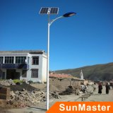 20W 세륨 RoHS Soncap Sabs High Quality Solar LED Street Light