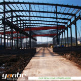 Новый полуфабрикат пакгауз стальной структуры