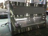 Витрина 2-Layer 4-Pan грелки индикации еды (HW-3P)