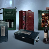 Qualitäts-Pappzigarrenschachteln/Geschenk-Kasten