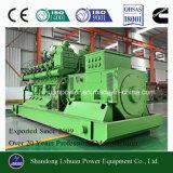 Biogas-Generator-Set-oder Gasmotor-Generator-Preise