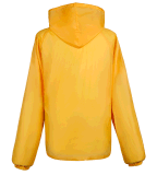 UnisexWaterproof Raincoat mit Hooded
