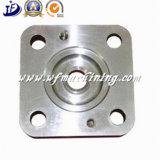 Филировальная машина Lathe CNC OEM/точность, котор подвергли механической обработке части для машинного оборудования конструкции