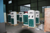具体的な圧縮のテストの機械装置の実験装置