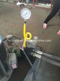 Máquina de estaca de borracha de Qingdao Bojia