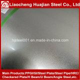 Строительный материал G90 Оцинкованная сталь в рулонах 0,17 Ширина