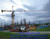 5 Tonnen-Turmkran von der Hongda Gruppe