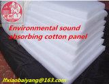 Laines de fibre de polyester pour la maison et la couverture acoustique de feutre acoustique d'Achool