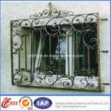 Practical economico Residential Wrought Iron Fence (dhfence-19)