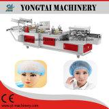 Nichtgewebtes Wegwerfgewebe medizinisch und chirurgische Bouffant Schutzkappe, die Maschine herstellt