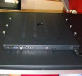 Moniteur VGA carré d'affichage à cristaux liquides d'écran tactile de la vente chaude 22 ''