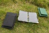 太陽移動式力の充電器