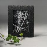 Heißer hoher Standard-natürlicher Kalkstein-Foto-Rahmen