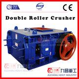 Zerkleinerungsmaschine-Maschine für Bergbau-Zerkleinerungsmaschine mit doppelter Rollen-Zerkleinerungsmaschine