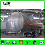 50000 Liter Kraftstofftank-halb Schlussteil-Kraftstoff-Tanker-Schlussteil-