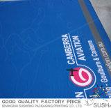 Sale entero 260g Warp Knitting Cloth Polyester Fabric Banner