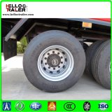 Chinesisches Manufacturer 3 Axles 45000L Fuel Tanker Truck Trailer
