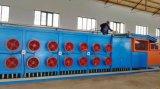 Плоский тип машина Серии- с вентиляторной системой охлаждения