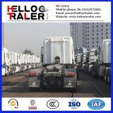 cabeça do caminhão de 371HP 6X4 HOWO em China
