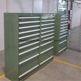 Armário de ferramenta profissional, armário de ferramenta Lockable, armazenamento da ferramenta da garagem