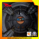 Npd800機械を持ち上げる自動鉄道トンネルの管