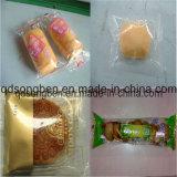 Broodje met de Verpakkende Machine van de Lucht