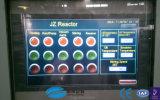 Planta de resina experimental química del piloto del reactor de la maquinaria de Jinzong
