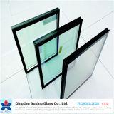 Rivestito/ha temperato vetro isolato/vuoto Basso-e per il vetro della costruzione