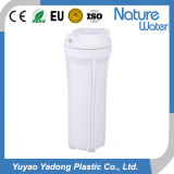 '' boîtier de crépine simple de l'eau du joint circulaire 10