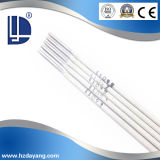 중국 Manufacture Less Smoke Welding Electrodes 또는 Rods E6011