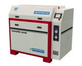O CNC de madeira principal da placa projeta a máquina de estaca do jato de água