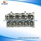 De Cilinderkop van de motor Voor KIA Rio 1.5 ok30e-10-100 ok30f-10-100