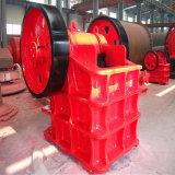 Grobe Felsen-Stein-Kiefer-Zerkleinerungsmaschine vom China-besten Lieferanten