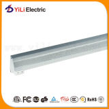 LED의 Ensure Long Life Span에 삼각형 LED Linear Light 1.2m Safety Working Current. Lm 80certified