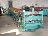 Roulis de paquet d'étage 750 formant la machine