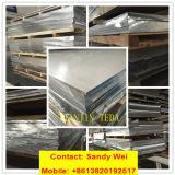 China 3003 preço da folha do alumínio 3004 3005 por o quilograma