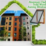 Finestra Awing di alluminio della rottura termica di alta qualità