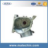 L'abitudine del fornitore ISO9001 precisamente di alluminio le parti di modellatura della pressofusione