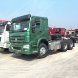 ProfesionalesSuministramos 371HP HOWO 6X4 Camión Tractor competitiva en Scania
