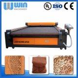 Buena Cortadora Automática del Laser de la Tela del Precio Lm1630c para la Venta