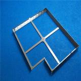 Artes de doblez mecánicos de la soldadura del metal de hoja