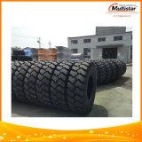 Schräger OTR Reifen