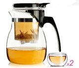 Aplicación de cristal/tarro/Cookware/utensilios de cocina/Teaset de cristal