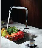 Mélangeur électronique de luxe de lavabo (DH11)