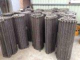 Good Pricesの高品質New Design Stainless Steel Freezer Flat Flex Wire Mesh Belt